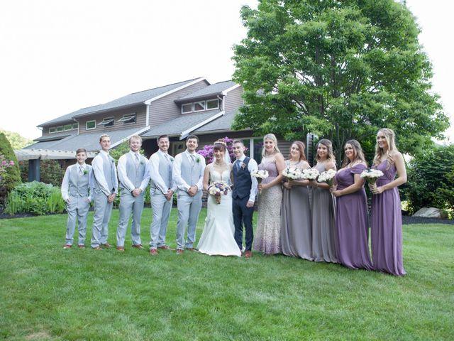Ben and Kirsten's Wedding in Greenfield, Massachusetts 61