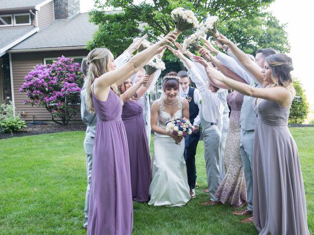 Ben and Kirsten's Wedding in Greenfield, Massachusetts 64