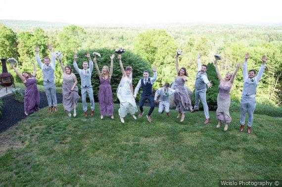 Ben and Kirsten's Wedding in Greenfield, Massachusetts 66
