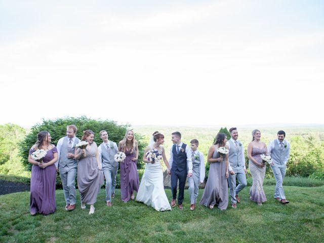 Ben and Kirsten's Wedding in Greenfield, Massachusetts 67