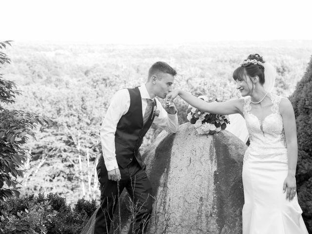 Ben and Kirsten's Wedding in Greenfield, Massachusetts 71