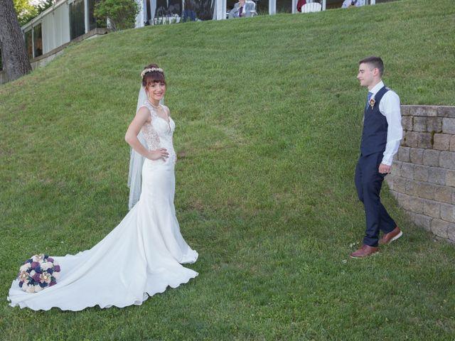 Ben and Kirsten's Wedding in Greenfield, Massachusetts 72