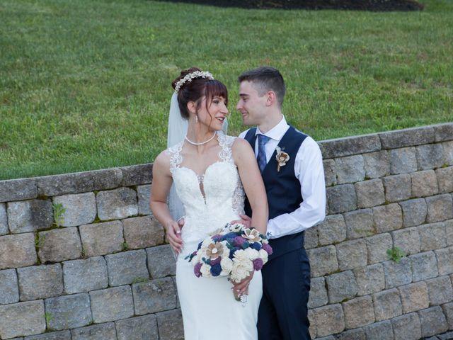 Ben and Kirsten's Wedding in Greenfield, Massachusetts 75