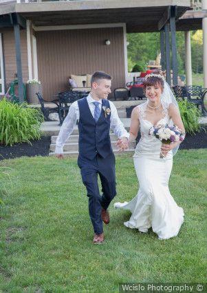 Ben and Kirsten's Wedding in Greenfield, Massachusetts 77