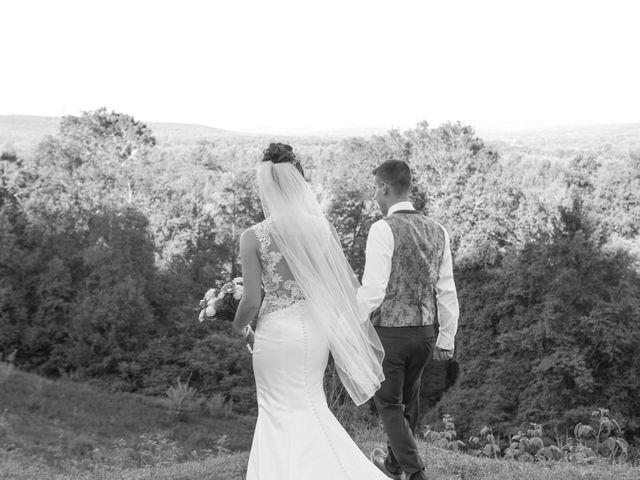 Ben and Kirsten's Wedding in Greenfield, Massachusetts 82
