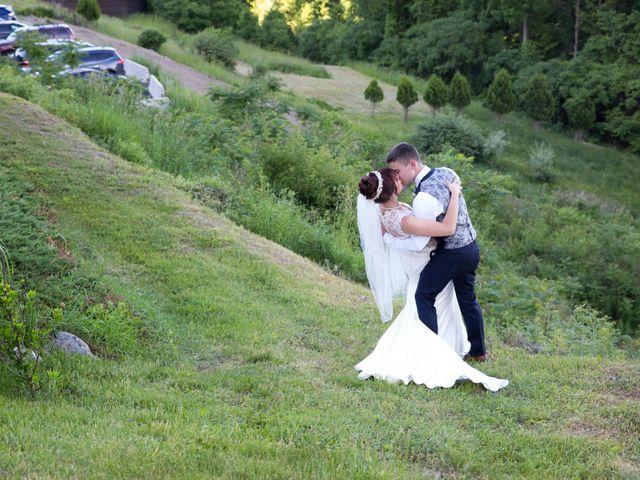 Ben and Kirsten's Wedding in Greenfield, Massachusetts 83