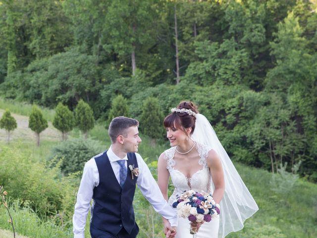 Ben and Kirsten's Wedding in Greenfield, Massachusetts 2