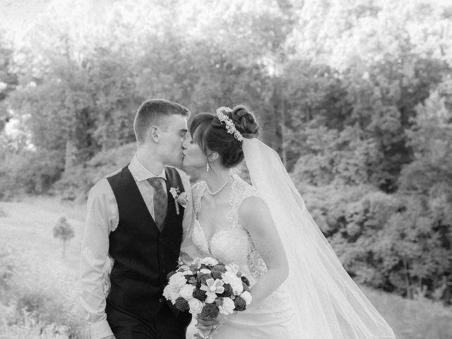 Ben and Kirsten's Wedding in Greenfield, Massachusetts 84