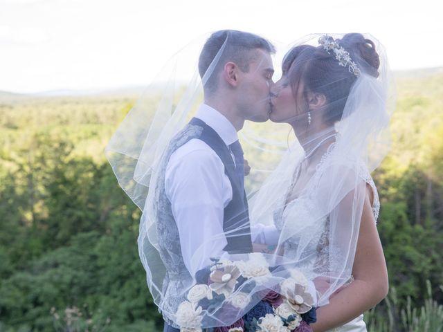 Ben and Kirsten's Wedding in Greenfield, Massachusetts 86
