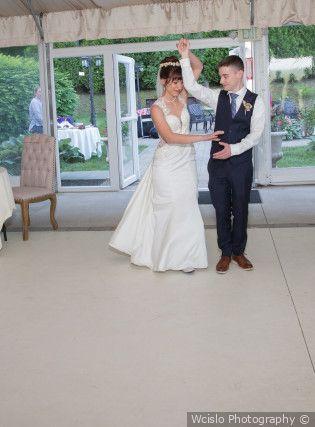 Ben and Kirsten's Wedding in Greenfield, Massachusetts 87
