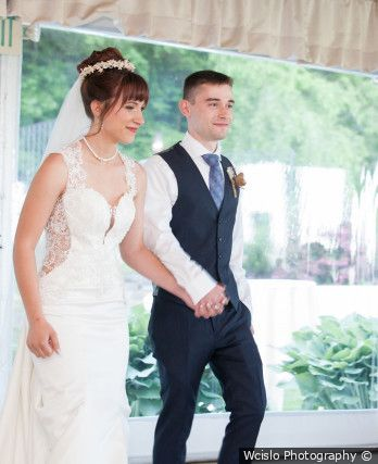 Ben and Kirsten's Wedding in Greenfield, Massachusetts 88