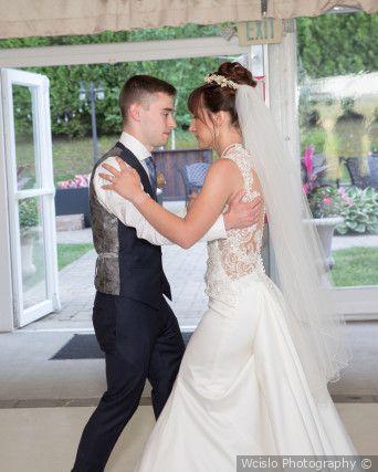 Ben and Kirsten's Wedding in Greenfield, Massachusetts 89