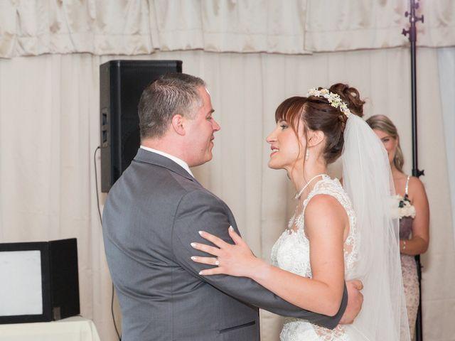 Ben and Kirsten's Wedding in Greenfield, Massachusetts 95
