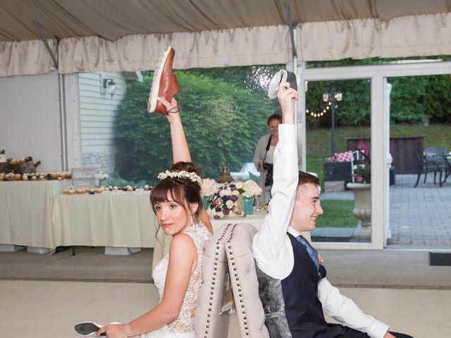 Ben and Kirsten's Wedding in Greenfield, Massachusetts 103