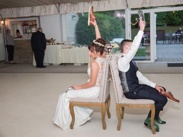 Ben and Kirsten's Wedding in Greenfield, Massachusetts 104