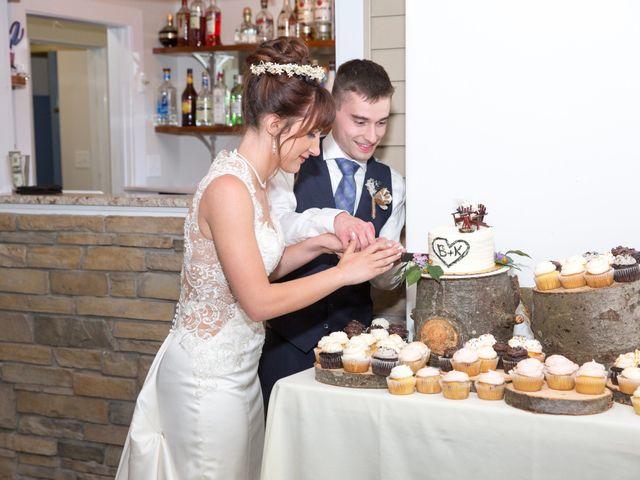 Ben and Kirsten's Wedding in Greenfield, Massachusetts 105