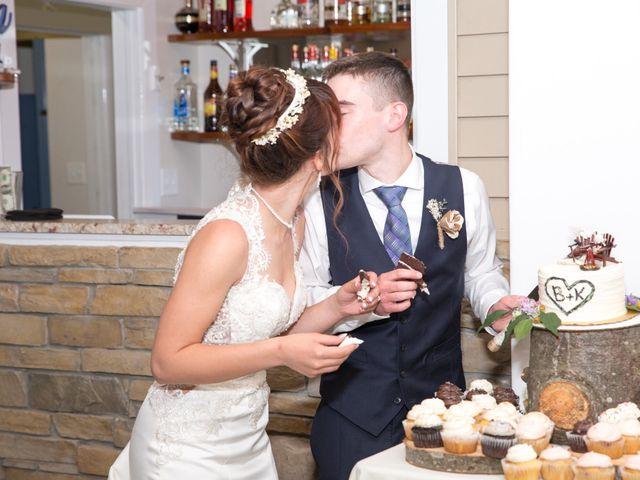 Ben and Kirsten's Wedding in Greenfield, Massachusetts 106