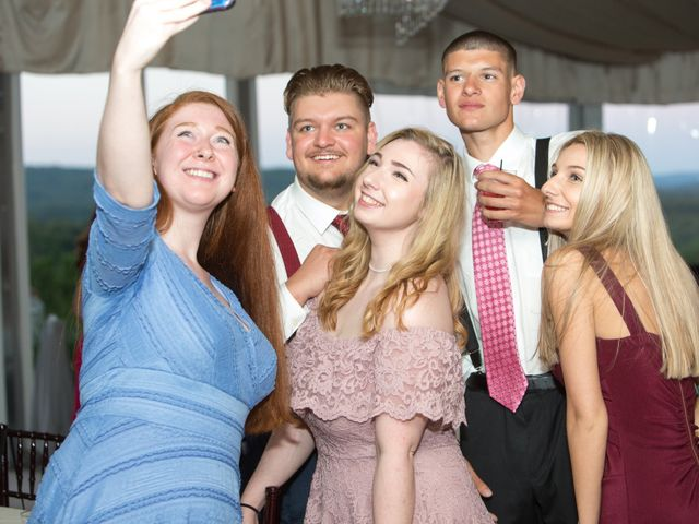 Ben and Kirsten's Wedding in Greenfield, Massachusetts 108