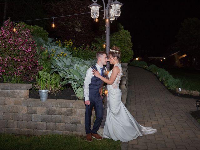 Ben and Kirsten's Wedding in Greenfield, Massachusetts 116