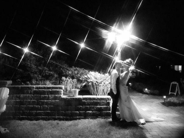 Ben and Kirsten's Wedding in Greenfield, Massachusetts 117