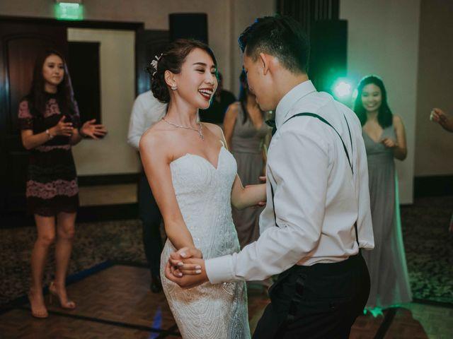 Mario and Maggie's Wedding in Orlando, Florida 5