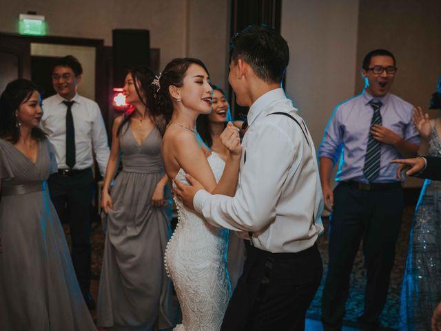 Mario and Maggie's Wedding in Orlando, Florida 7