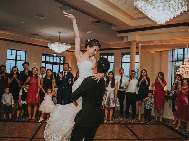 Mario and Maggie's Wedding in Orlando, Florida 11