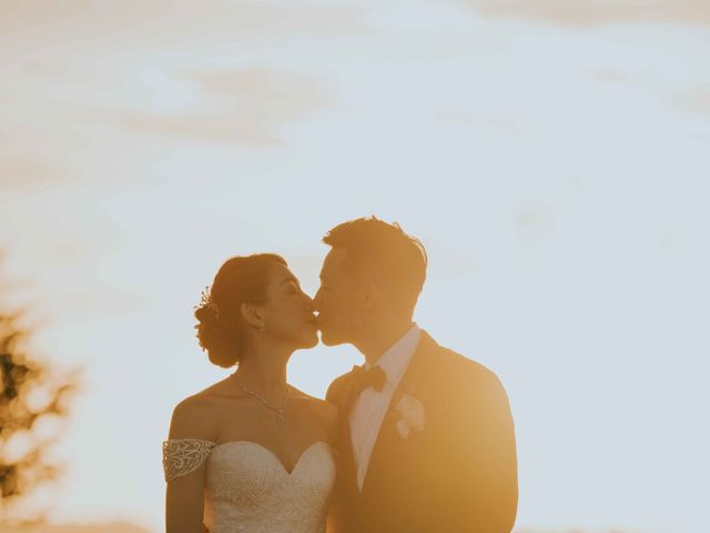 Mario and Maggie's Wedding in Orlando, Florida 13