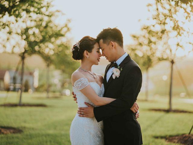 Mario and Maggie's Wedding in Orlando, Florida 14