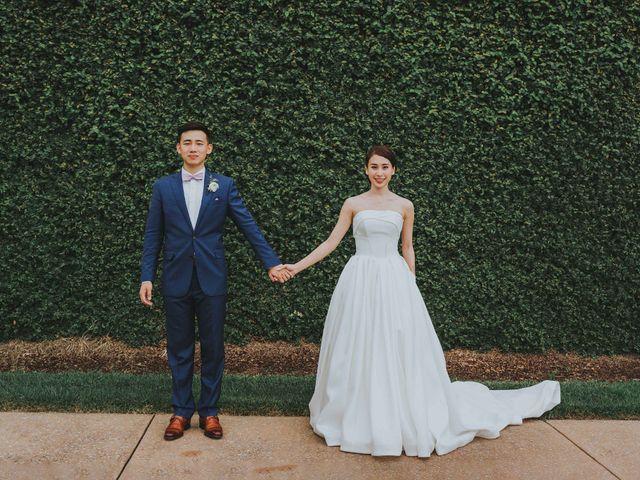 Mario and Maggie's Wedding in Orlando, Florida 18