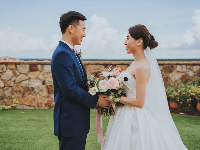 Mario and Maggie's Wedding in Orlando, Florida 20