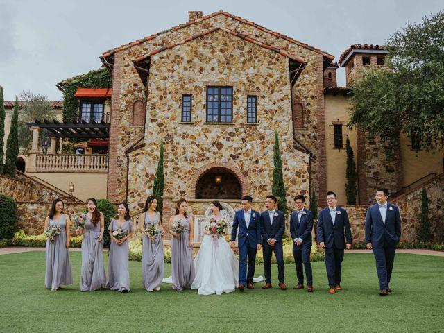 Mario and Maggie's Wedding in Orlando, Florida 23