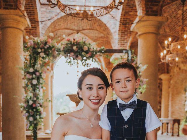 Mario and Maggie's Wedding in Orlando, Florida 24