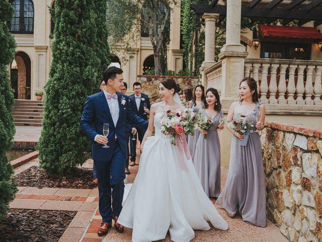Mario and Maggie's Wedding in Orlando, Florida 25