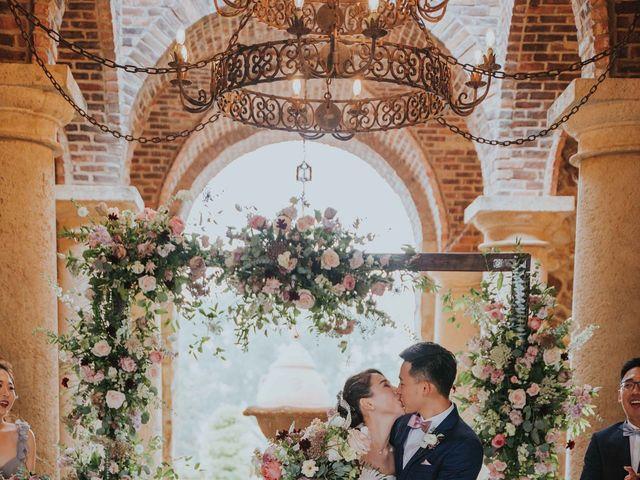 Mario and Maggie's Wedding in Orlando, Florida 27