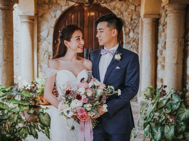 Mario and Maggie's Wedding in Orlando, Florida 1