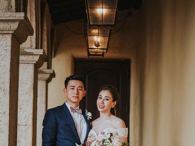 Mario and Maggie's Wedding in Orlando, Florida 34