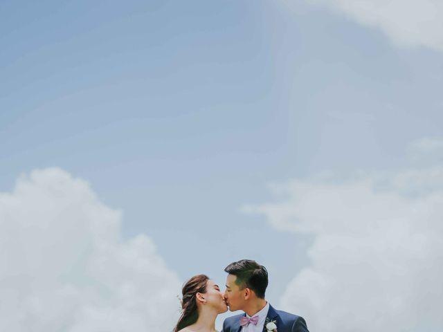 Mario and Maggie's Wedding in Orlando, Florida 36