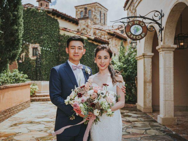 Mario and Maggie's Wedding in Orlando, Florida 37