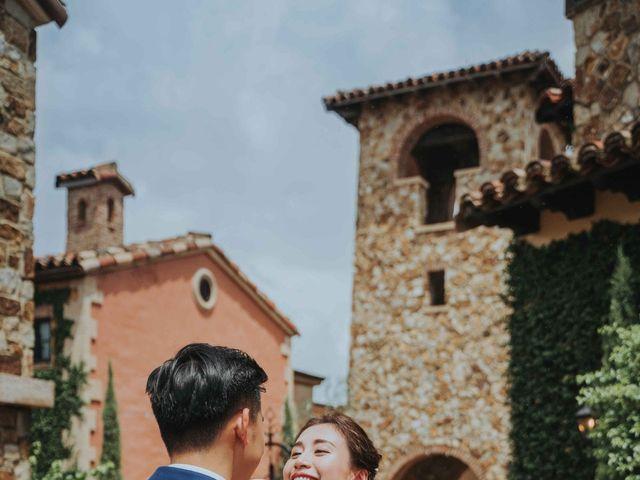 Mario and Maggie's Wedding in Orlando, Florida 38