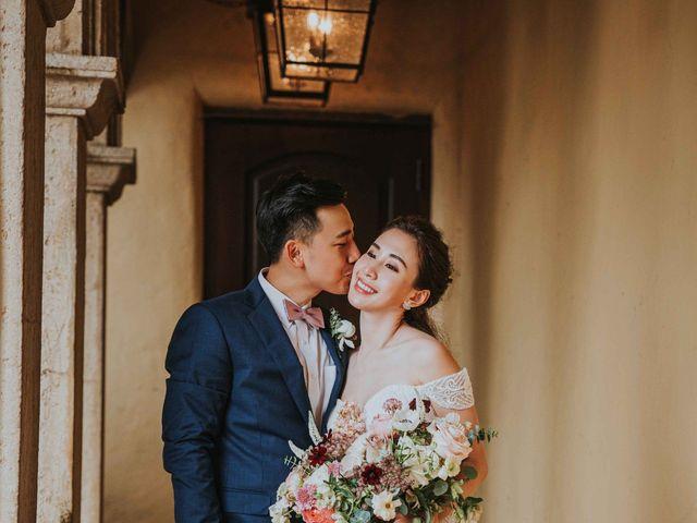 Mario and Maggie's Wedding in Orlando, Florida 52