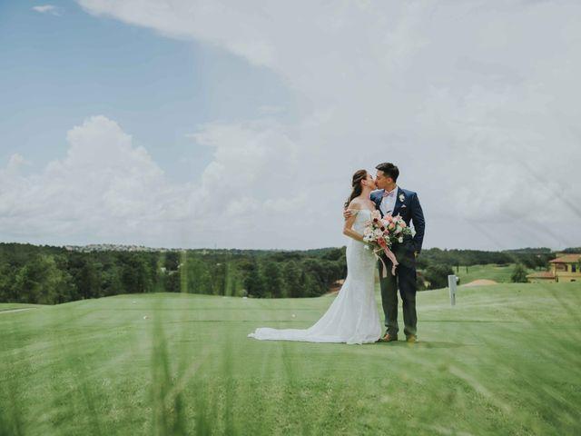 Mario and Maggie's Wedding in Orlando, Florida 53