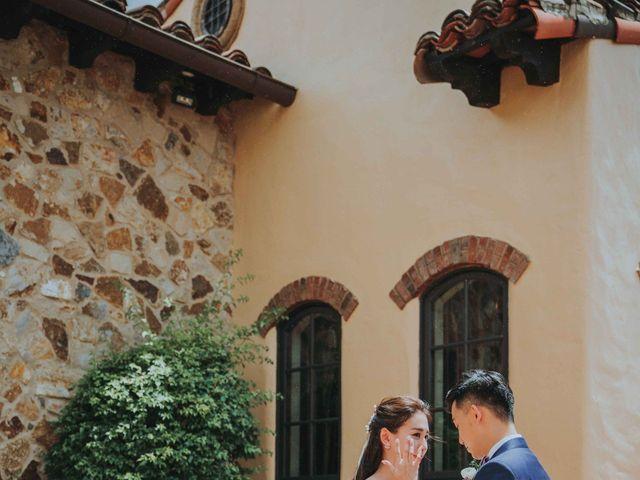 Mario and Maggie's Wedding in Orlando, Florida 54
