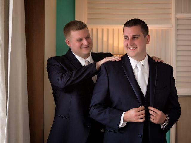 Henry and Ashlynn's Wedding in Hollywood, Florida 4