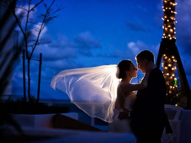 Henry and Ashlynn's Wedding in Hollywood, Florida 7