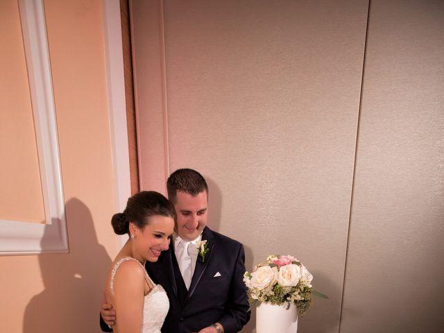 Henry and Ashlynn's Wedding in Hollywood, Florida 9