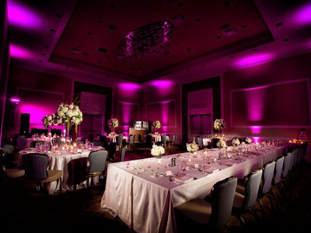 Henry and Ashlynn's Wedding in Hollywood, Florida 10