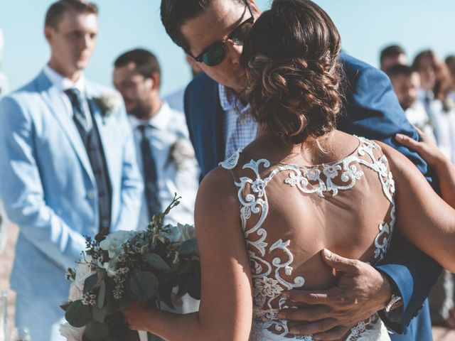 Kyle and Tiffany's Wedding in Long Branch, New Jersey 14