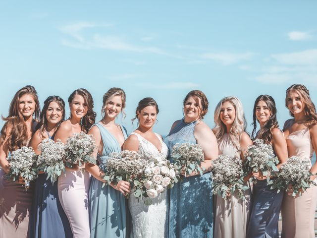Kyle and Tiffany's Wedding in Long Branch, New Jersey 25
