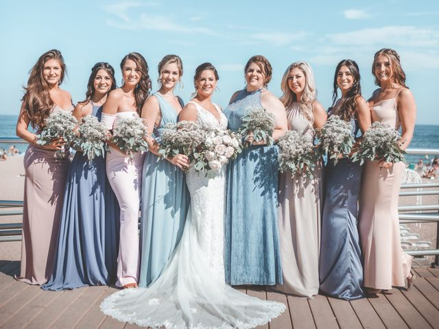 Kyle and Tiffany's Wedding in Long Branch, New Jersey 26
